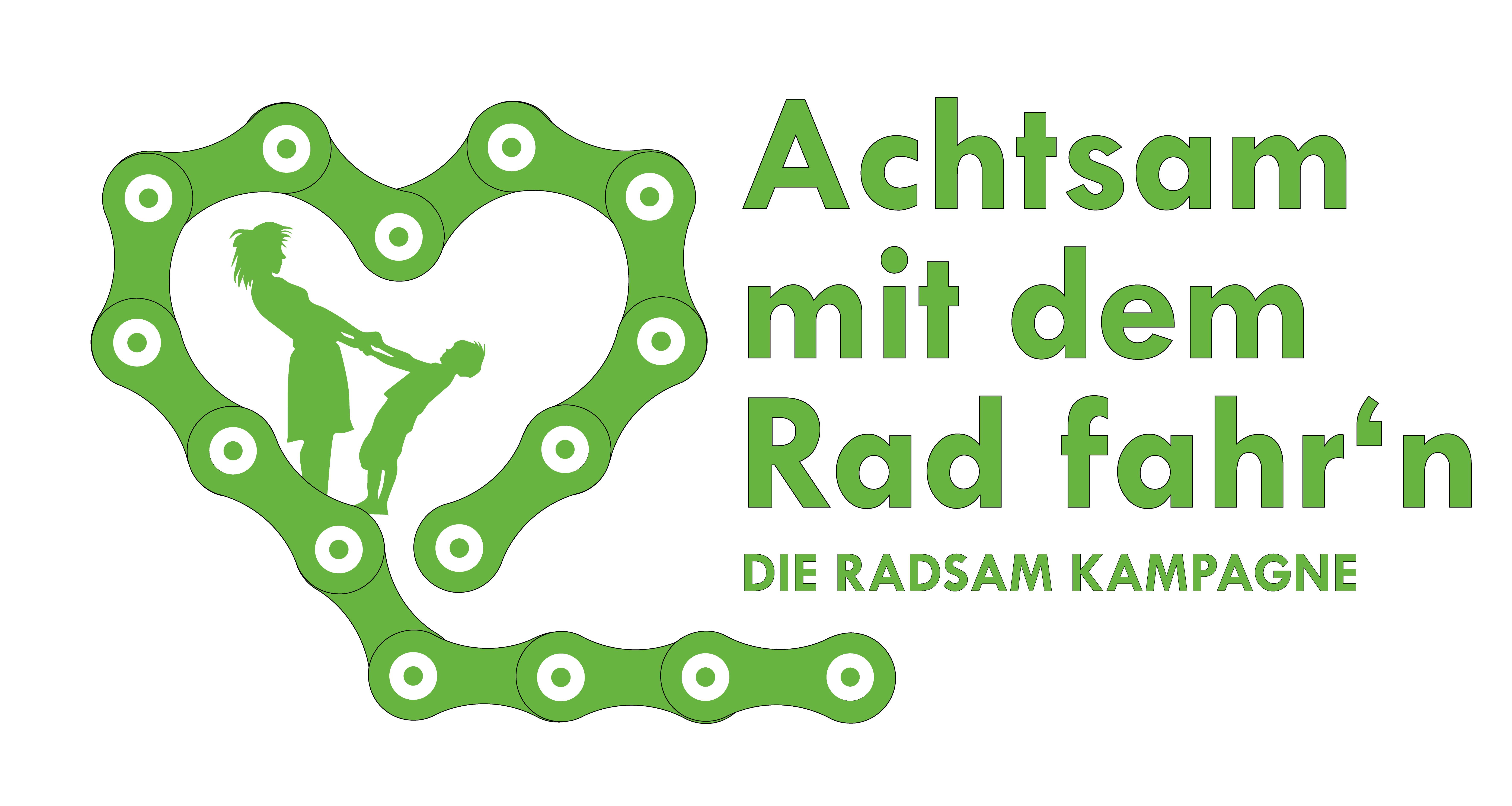 Downloads : Die Radsam Kampagne