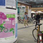 Plakat Erfurt